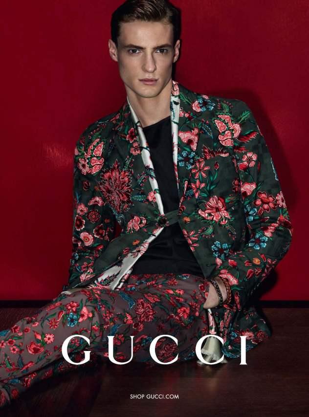 Gucci-SS14-Men-Mert-Marcus-01