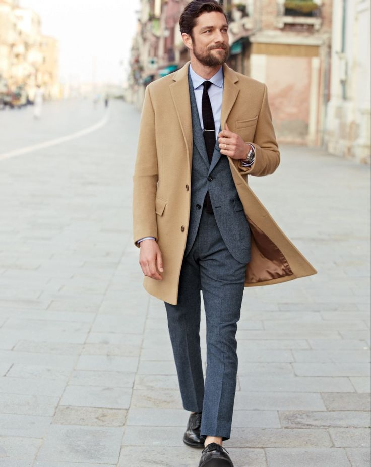 What colors to wear with camel boots