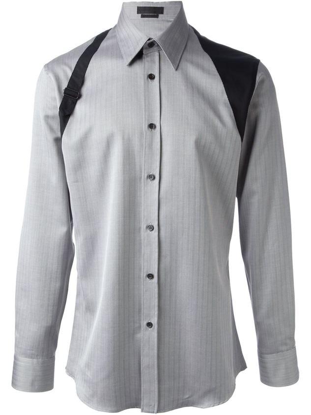 mcqueen shirt