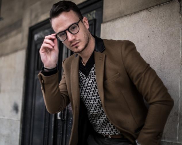 infashionity menswear fashion blog henri balit swiss blog eyewear for men
